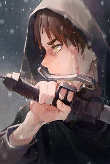 Attack On Dirt Nk33 Permission Was Given By The Artist No Anime Attack On Titan Eren Jaeger