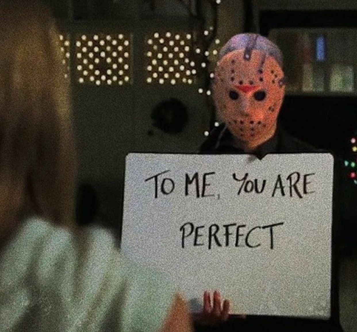 Pin by Kat 💫 on Slasher Daddys You are perfect, Memes
