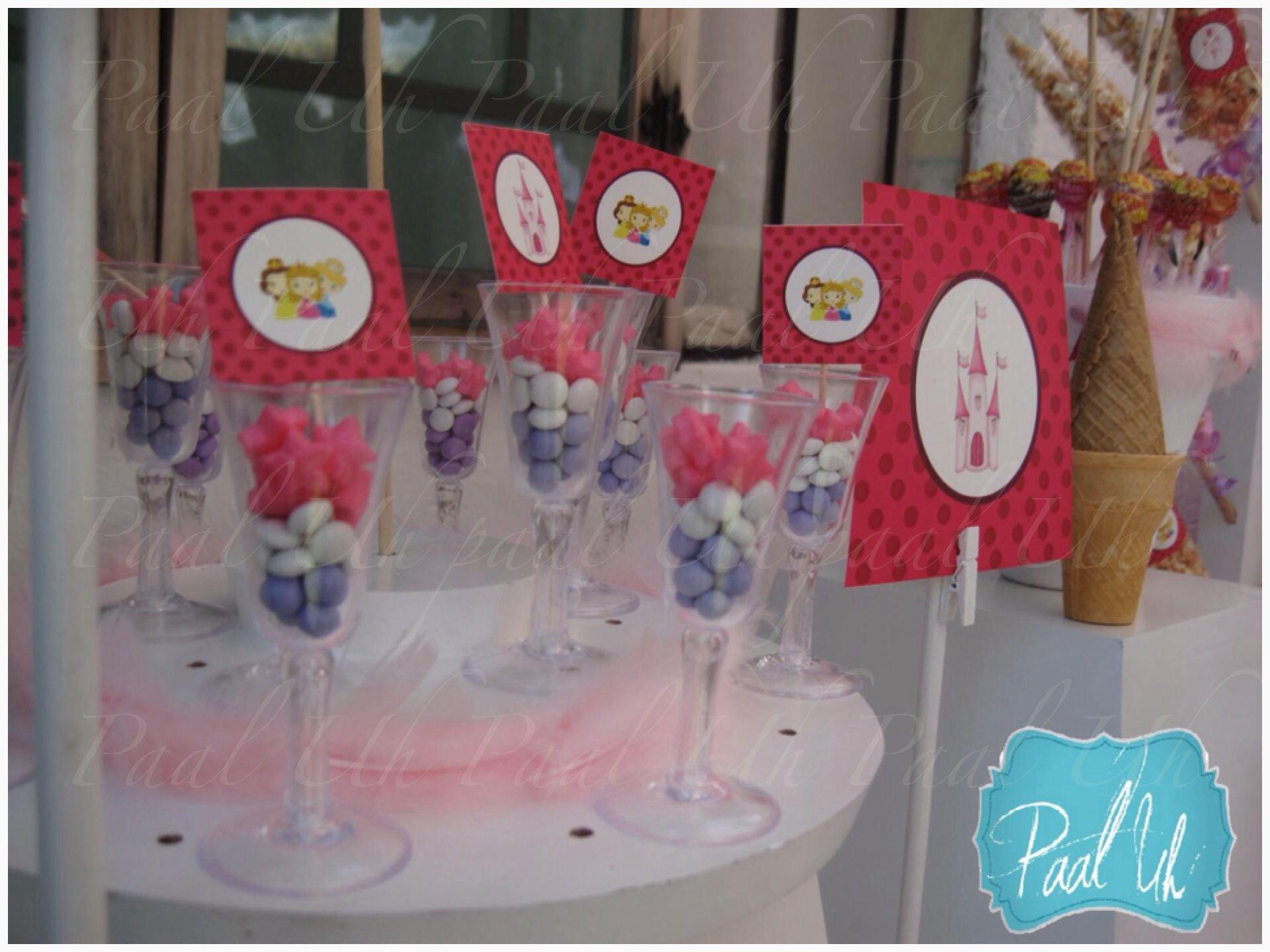 Paal Uh. Mesas de Postres & Snack's.  Aurora. Dulces Personalizados. Brochetas Frutales. Chamoy. Fiesta de Princesas. La Bella Durmiente. Rosa. Candy Bar / Table / party girl / princess / Sleeping Beauty / Sweet / Buffet /