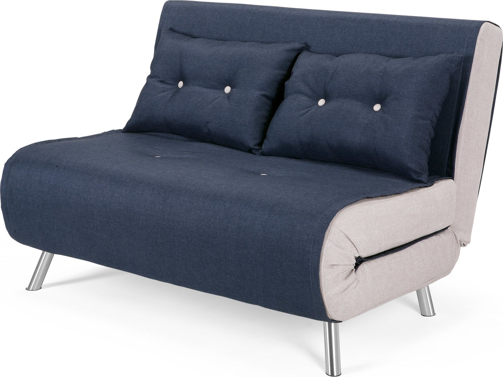 Made Quartz Blue Sofa Bed In 2020 Small Sofa Sofa Bed Australia Sofa Bed