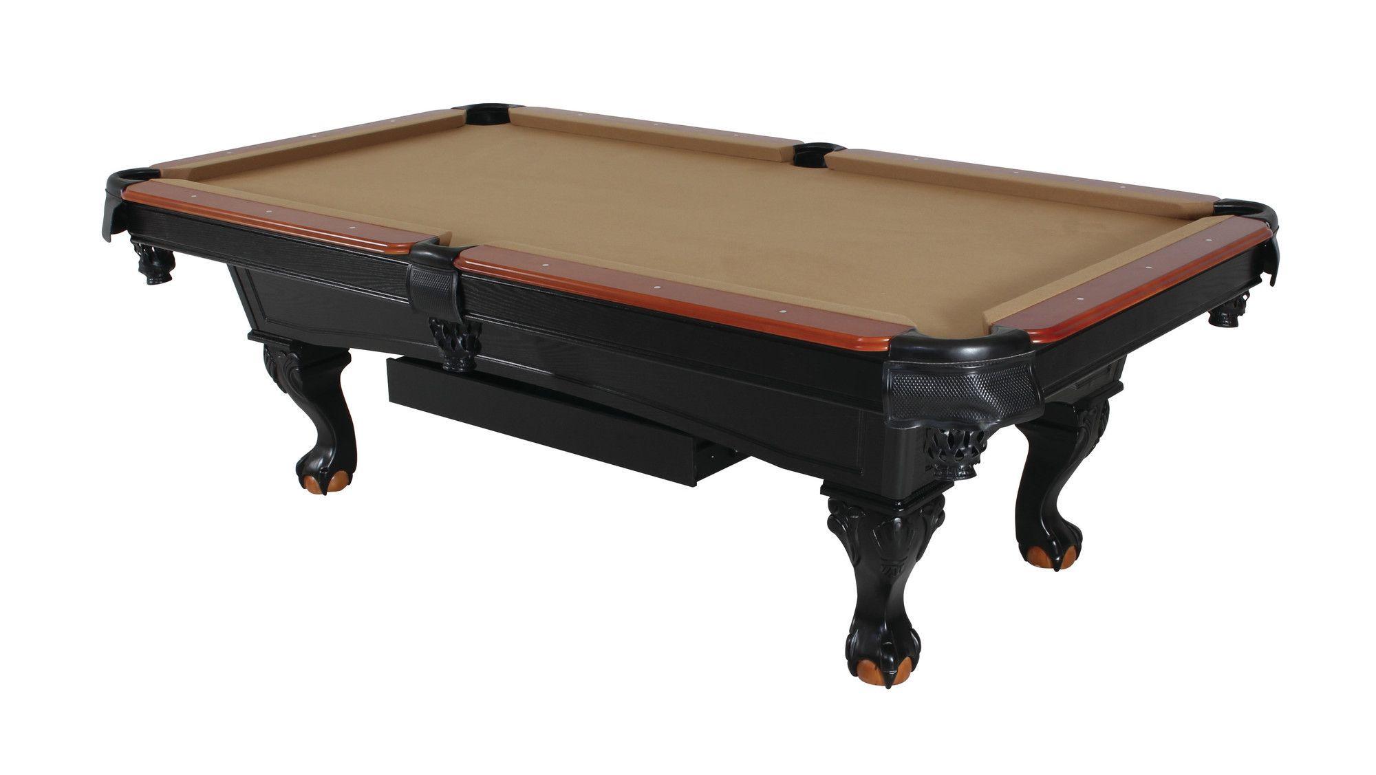 Mizerak Billiard Drawer