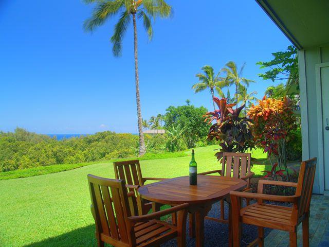 alii kai princeville kauai vacation rentals a€ ahh aloha kauai