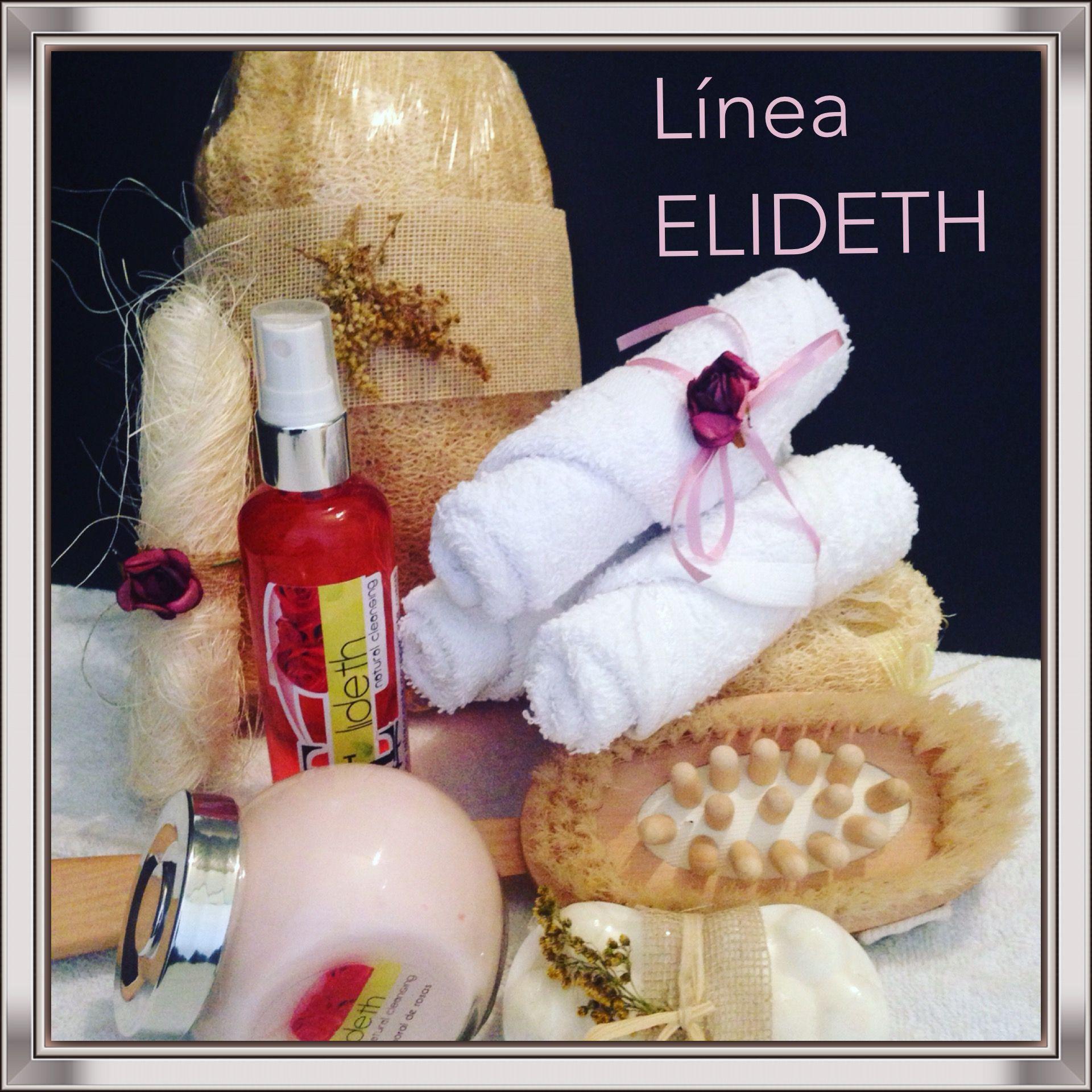 Línea ELIDETH tiene todo lo que necesitas para hacer un #spa en tu casa. Con #jabonesArtesanales #bodys #cremasNaturales #burbujasdebaño y todo lo que necesites