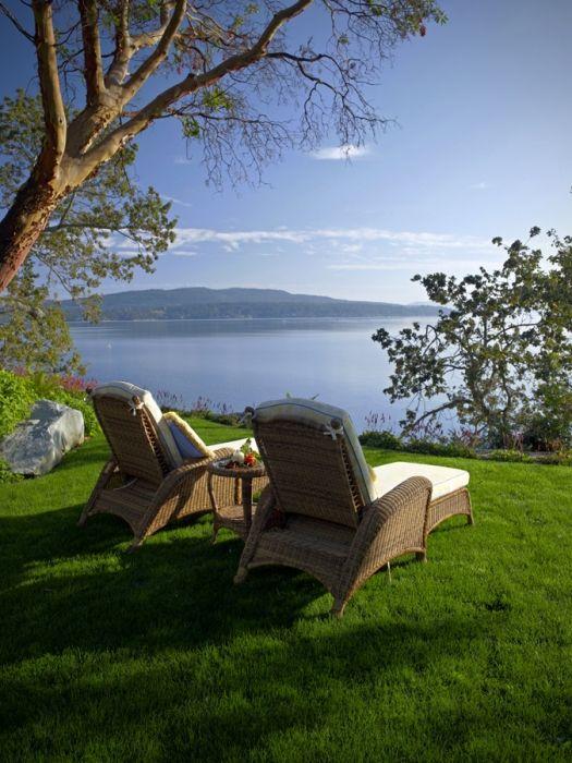 Mille Fleurs, 525 Towner Park Road, Luxury Estate  Scott Piercy & James LeBlanc Real Estate – www.LuxuryBCHomes.com