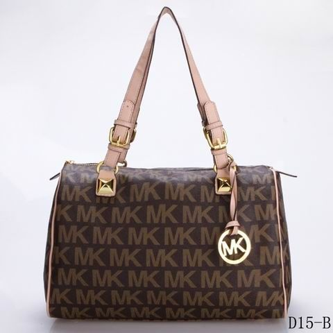 197273860fab MK D15-B Handbag in Monogram, IN STOCK $60 with Free Shipping ...