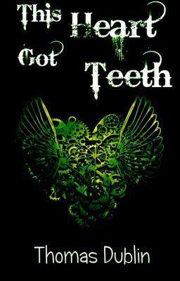 This Heart Got Teeth - Breakfast in R'lyeh - Thomasdublin