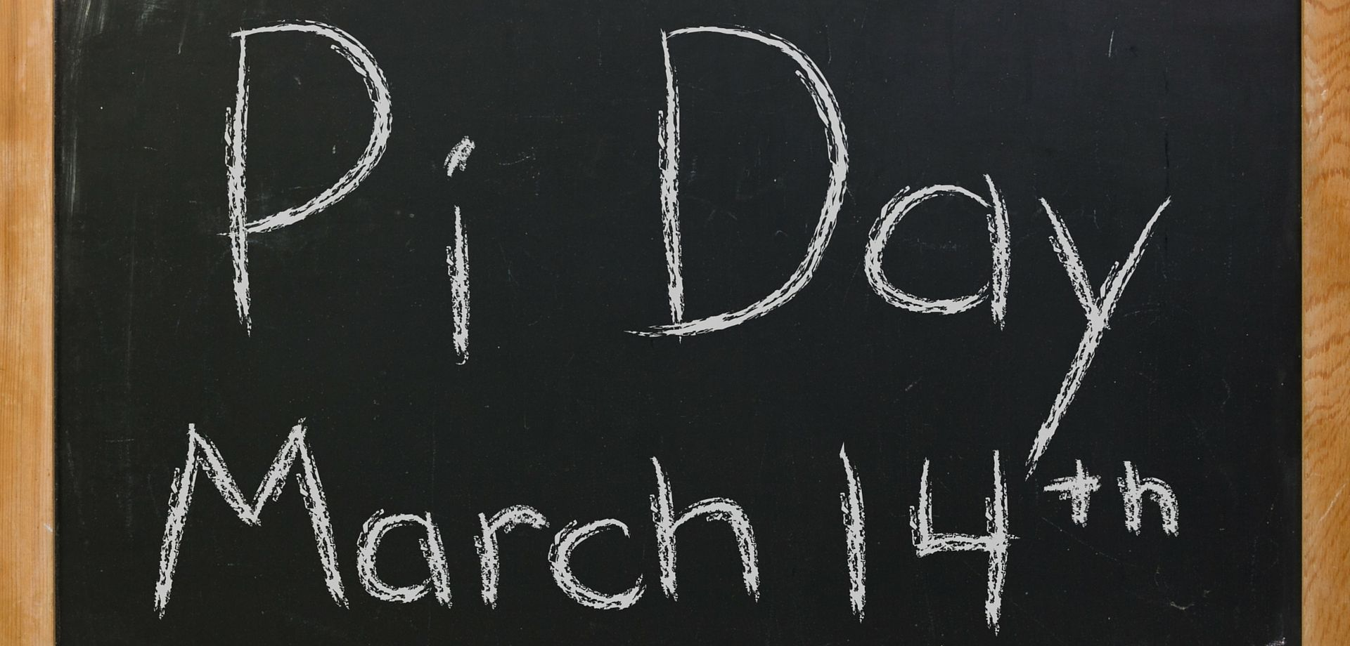 3 Cheers For Pi Day