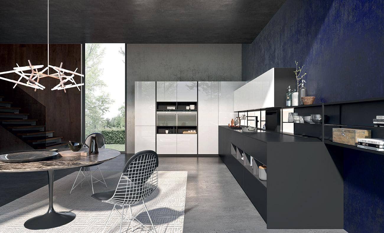 Home Design Keukens : Comprex fenix comprex rotterdam by art design keukens comprex