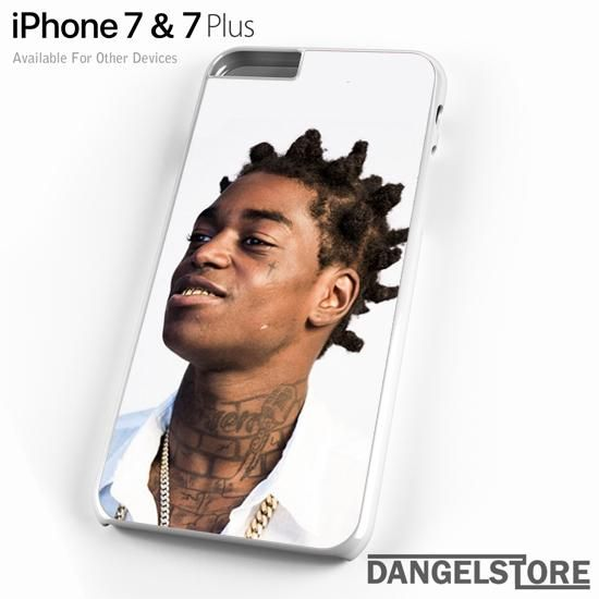 huge selection of a5e45 e8bbd Free Kodak Black 4 YT For iPhone 7 Case | iPhone 7 Case | Pinterest ...