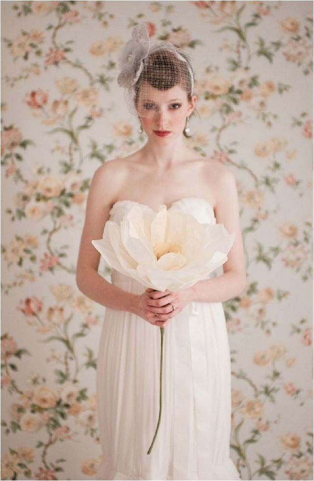 Giant Paper Flower Bouquet | Flower bouquets, Flower and Weddings
