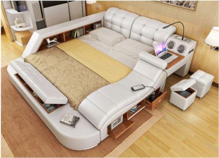 49 Elegant Multifunctional Furniture Ideas Cheap Bedroom