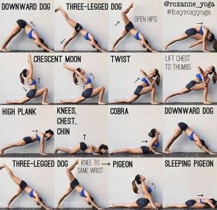 67 ideas for yoga principiantes secuencia yoga  yoga