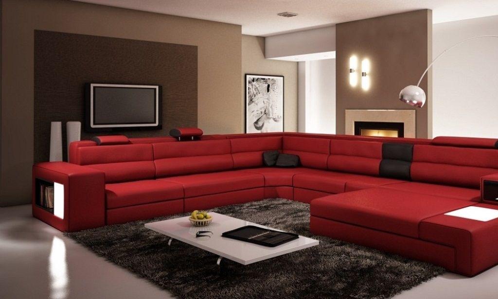 Genial Sectional Sofa Fur Wohnzimmer Modernes Sofa Moderne Sofa