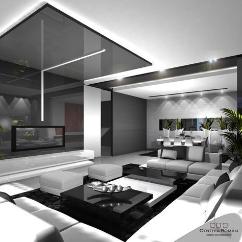 Top 10 Modern House Interior Ideas 2d 3d Aamiralvi839 Home Room Design Luxury Living Room Design Living Room Design Modern
