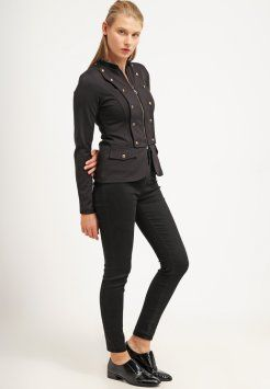Anna Field - Blazer - black