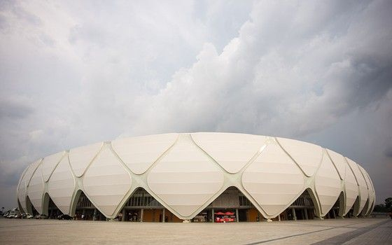 Arena da Amazônia (Foto: Getty Images)