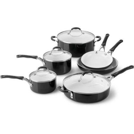 Home Ceramic Nonstick Cookware Cookware Set Ceramic Non Stick