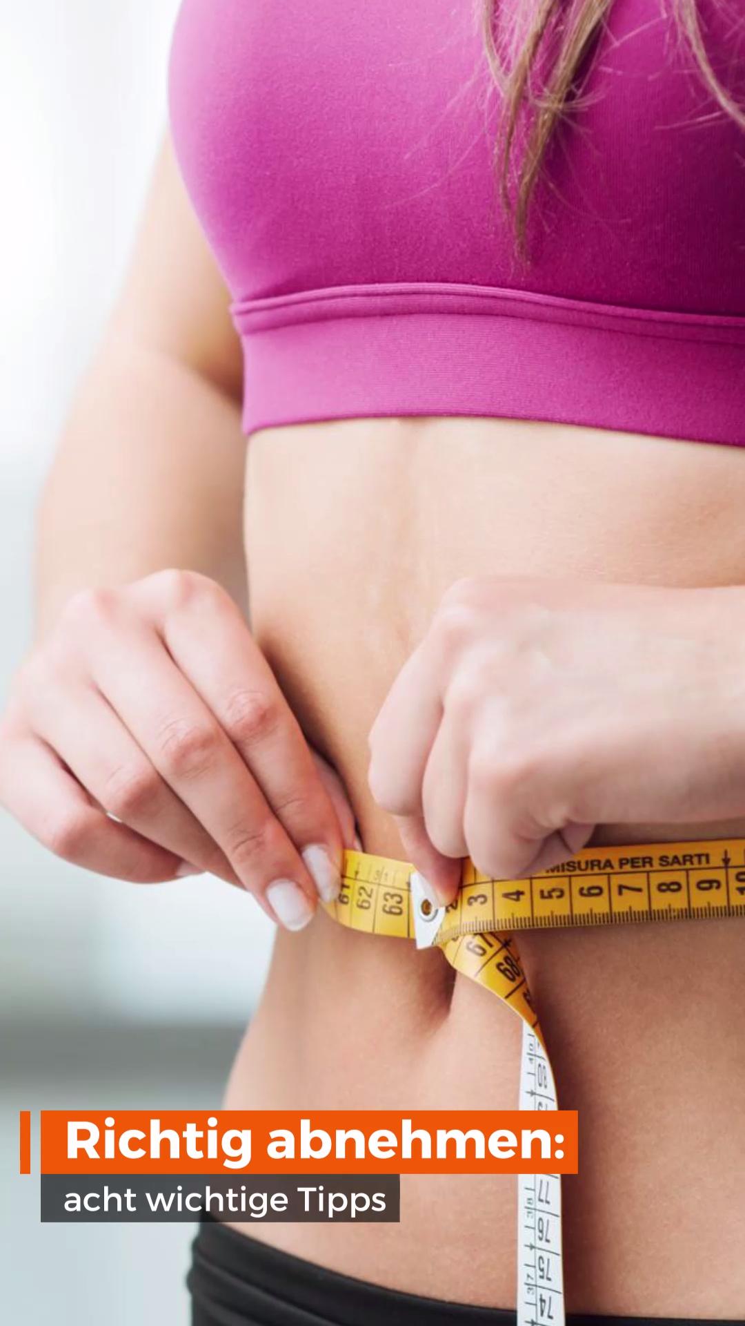 Золотые секреты похудения