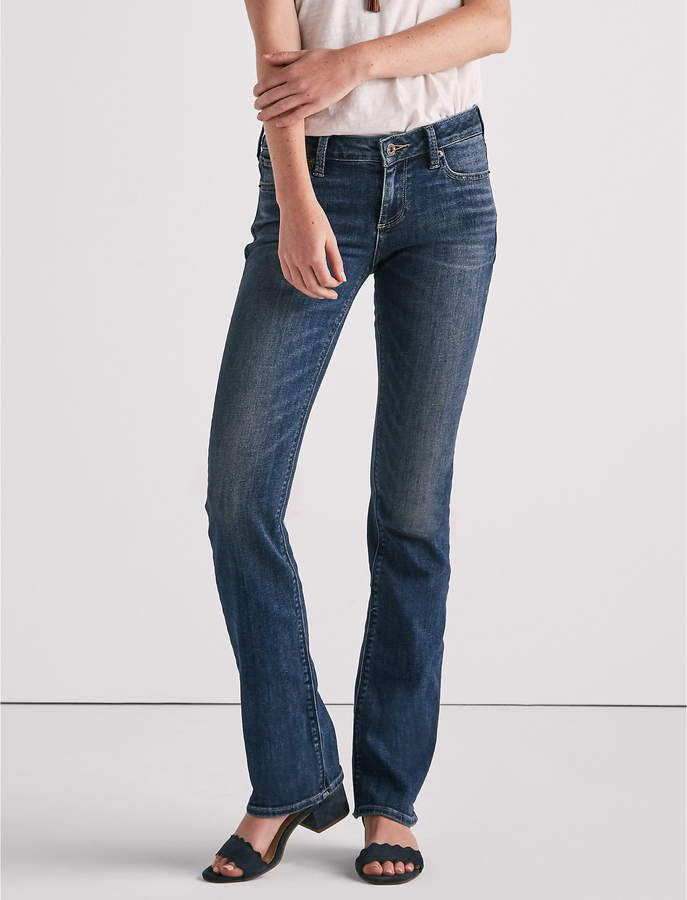 9910aed5cd6 Lolita Boot | Products | Lucky brand, Boots, Jeans