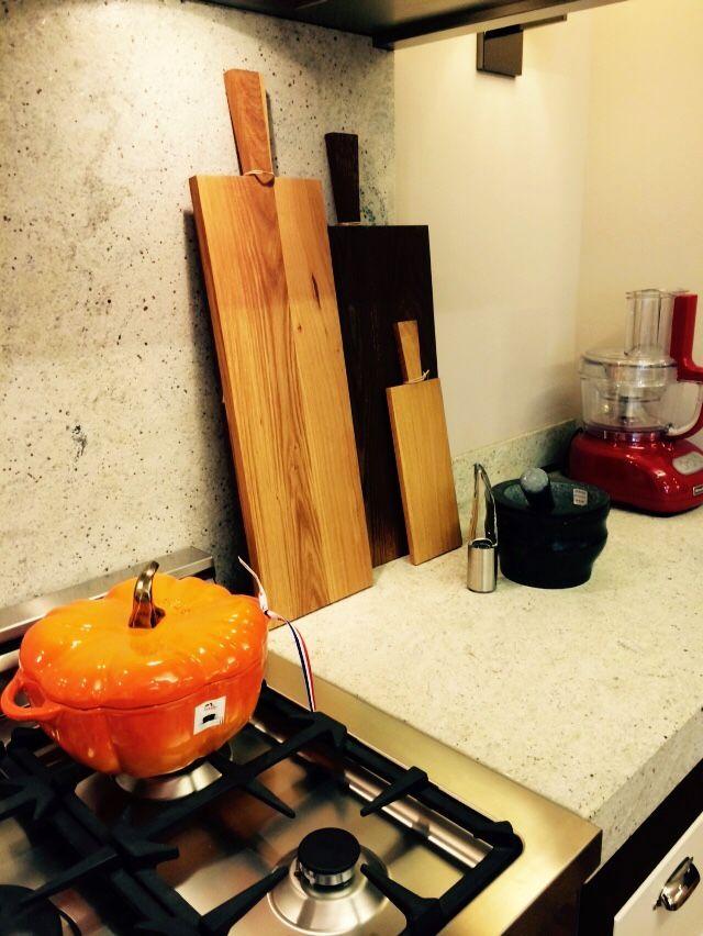 Delightful Diesmal Haben Wir Von Erkmann Uns Eine Südfranzösische Küche Vorgenommen Um  Diese Umzugestalten. Zum Einsatz