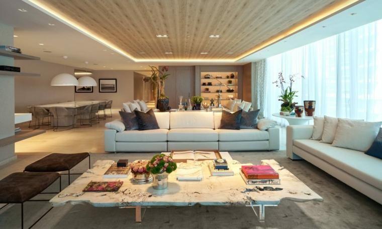 Interior Design Haus 2018 Dekoration von modernen Hallen -50 Räume ...