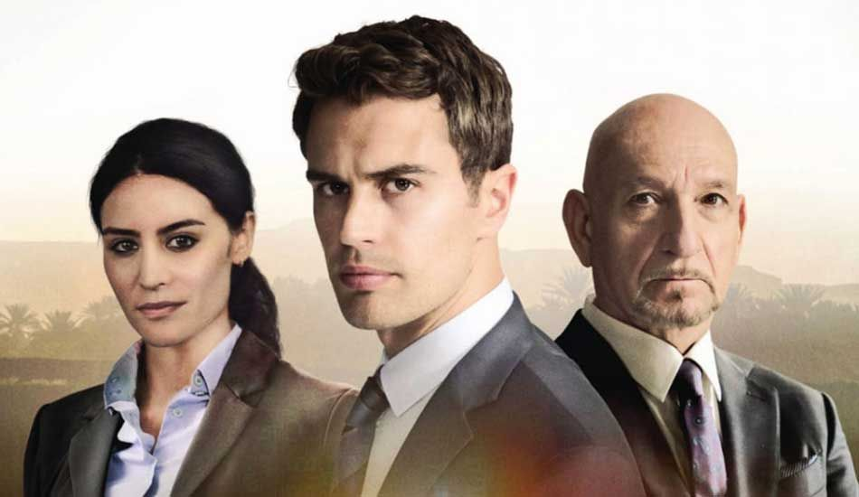 Backstabbing For Beginners Movie Review By Shari K Green From Tmc Io Movies Popular Movies Movies Online