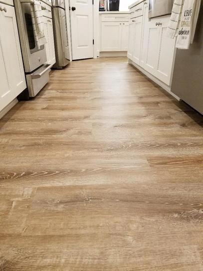 Kitchen Basementfloor Luxury Vinyl Plank Luxury Vinyl Flooring Luxury Vinyl Plank Flooring