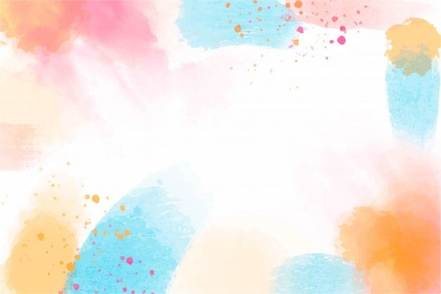 Download Watercolor Abstract Background for free