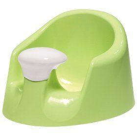 Prince Lionheart Bebe Pod Booster Seat, (baby Bath Seat, Bath Seat, Bath