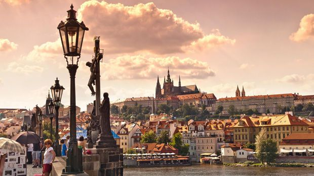 Prague Travel Guide Resources Trip Planning Info By Rick Steves