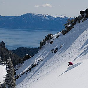 Top Ski Resorts for the Best Skiing and Après in the Western U.S. ...