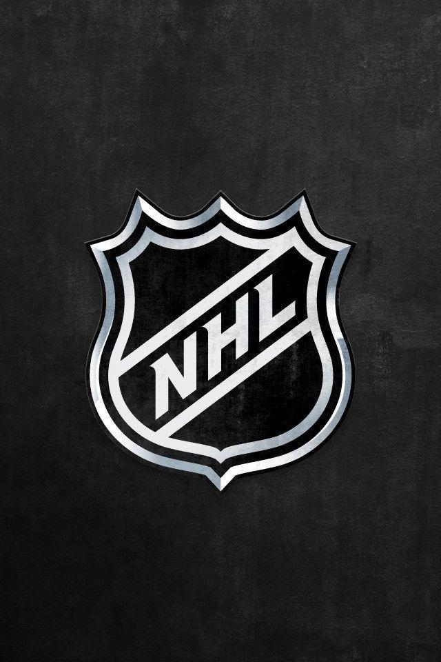 Hd Free Wallpapers Of Sports For Iphone Nhl Logos Nhl Hockey Teams Nhl Wallpaper