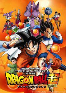7 Viên Ngọc Rồng Phần Mới - Dragon Ball Super poster