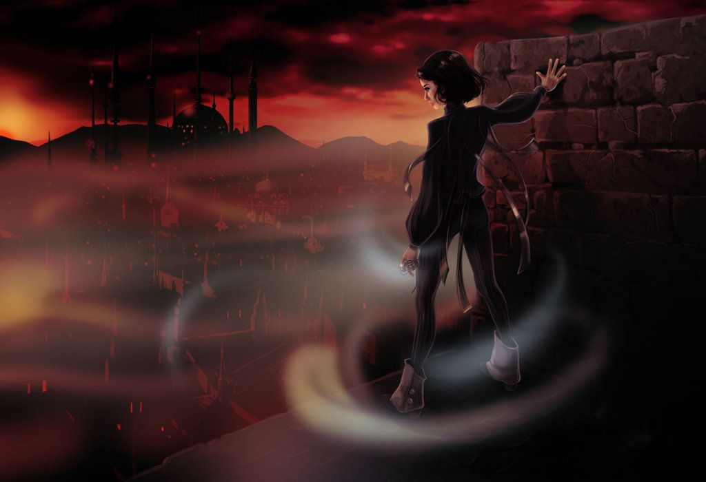 Mistborn By Sdumagny On Deviantart Background Images Mistborn Series Mistborn The Final Empire