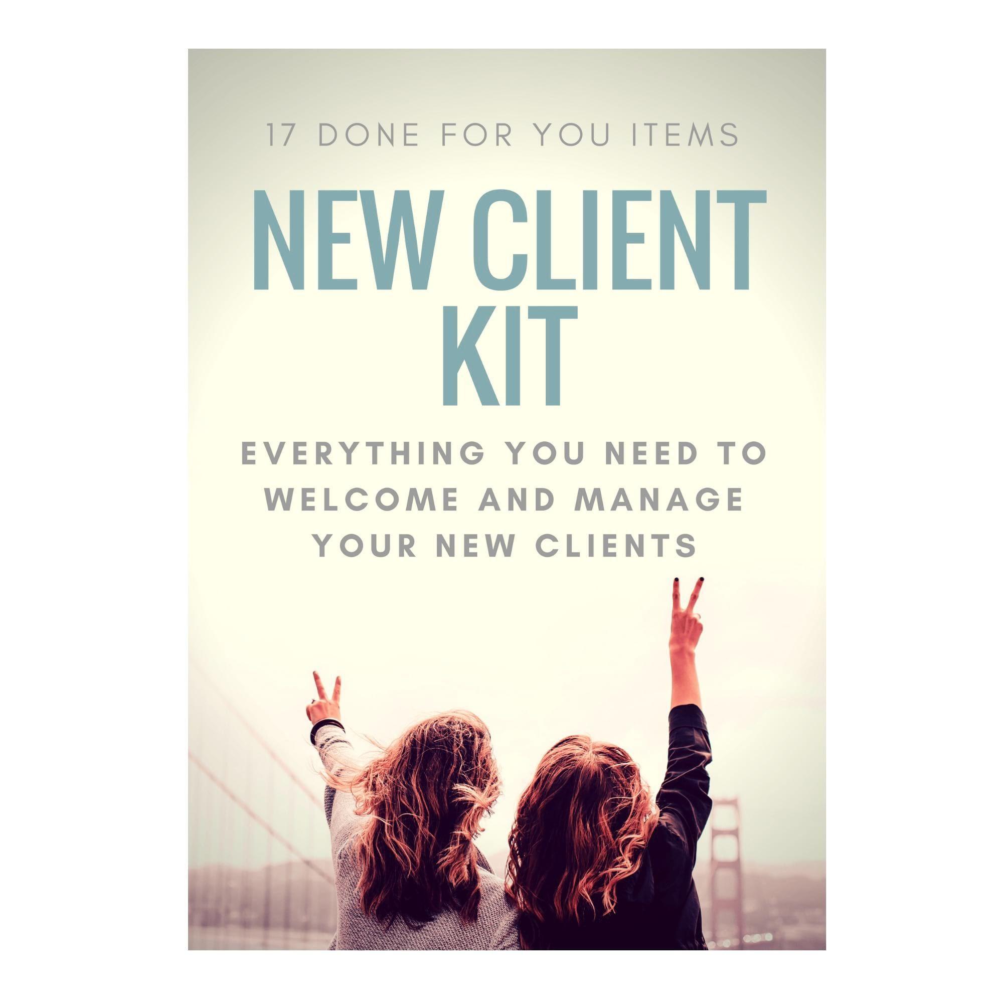 Client Kit Squ