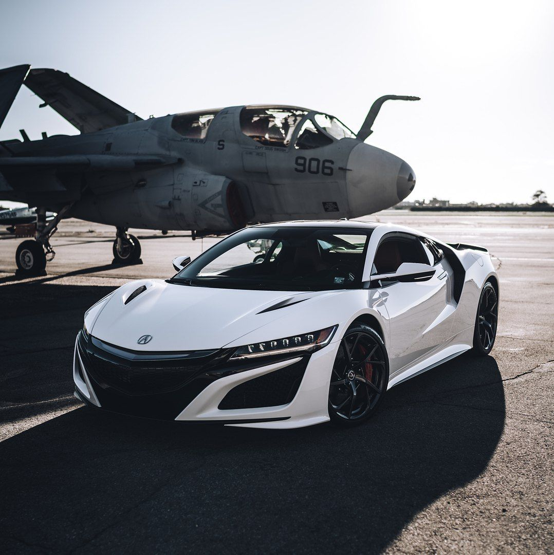 Sports Cars Luxury, Small Luxury Cars, Nsx