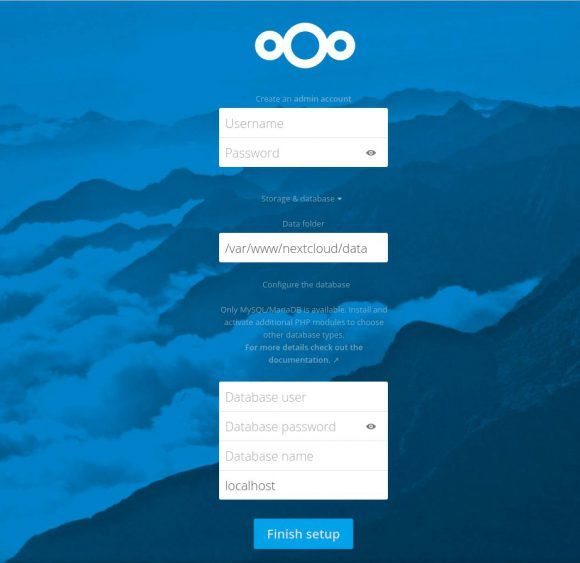 Steps to Install NextCloud on Cloud Server (Nginx, Redis