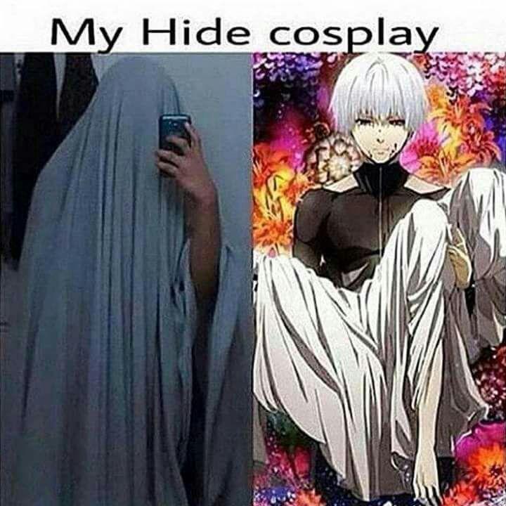 Photo of Anime Memes