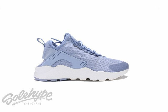 2314617d1748 The Nike Air Huarache Ultra Women s Shoe is crafted with a stretchy  one-piece upper