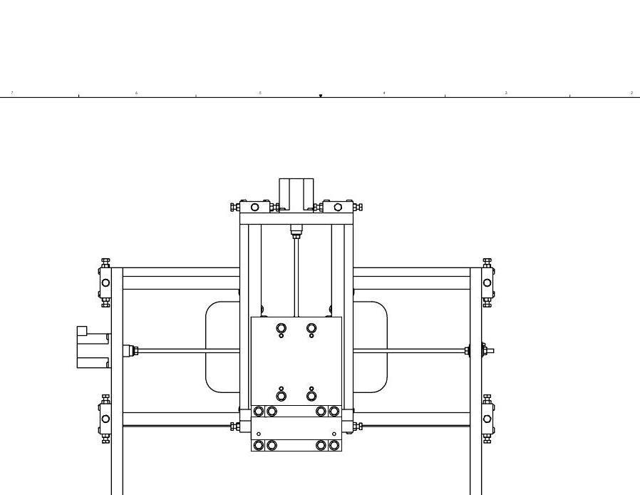 Planos Router Cnc Clippedonissuu Cnc Router Floor Plans