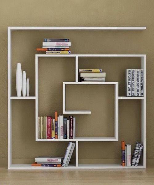 Delightful Furniture U0026 Furnishing, Amazing White Book Shelf On Cream Wall Shelves  Shelving Wall Books Modern Bookshelves Bookcase Design Built Bookcases Ideas  Shelf ...