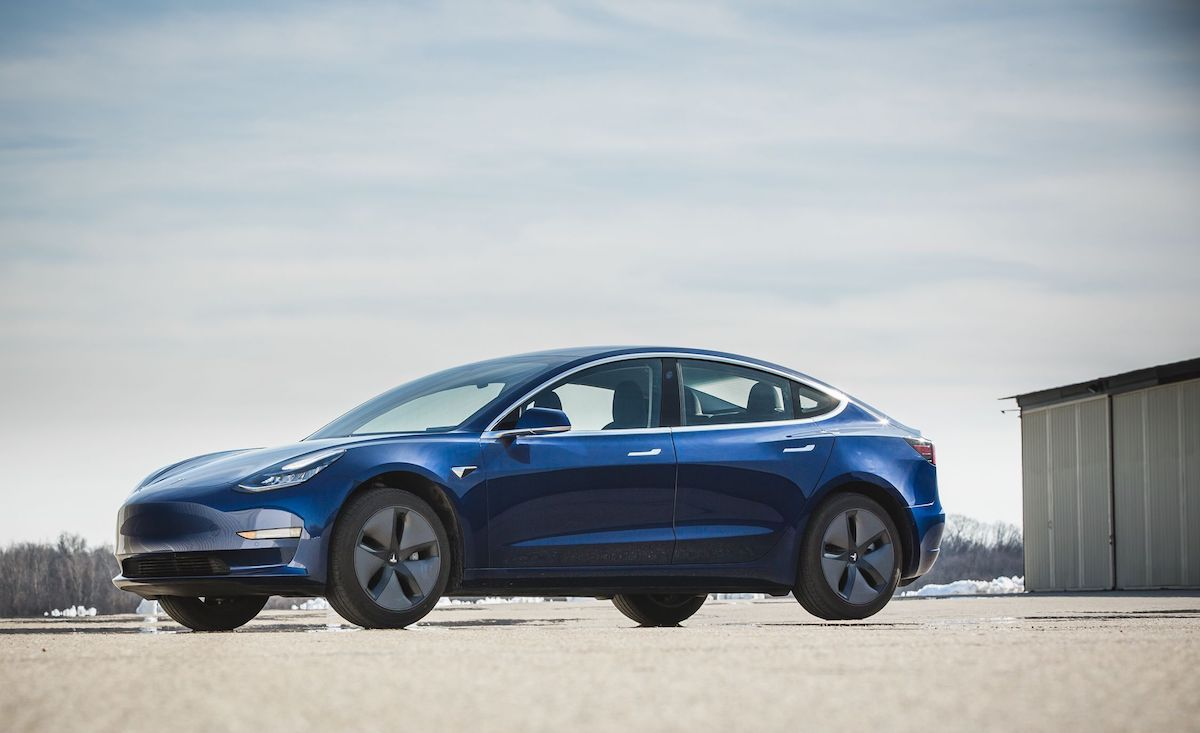 consumer reports tesla model 3 | KnowTechie com | Auto test, Tesla s