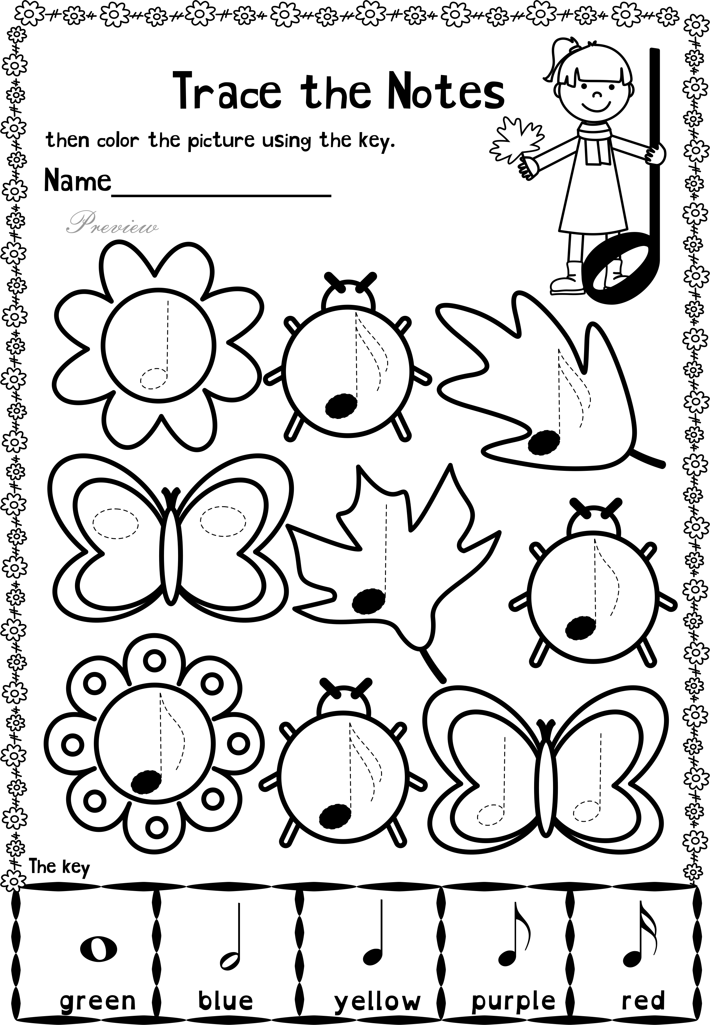 This is an image of Divine Xname Theory Coloring Pages