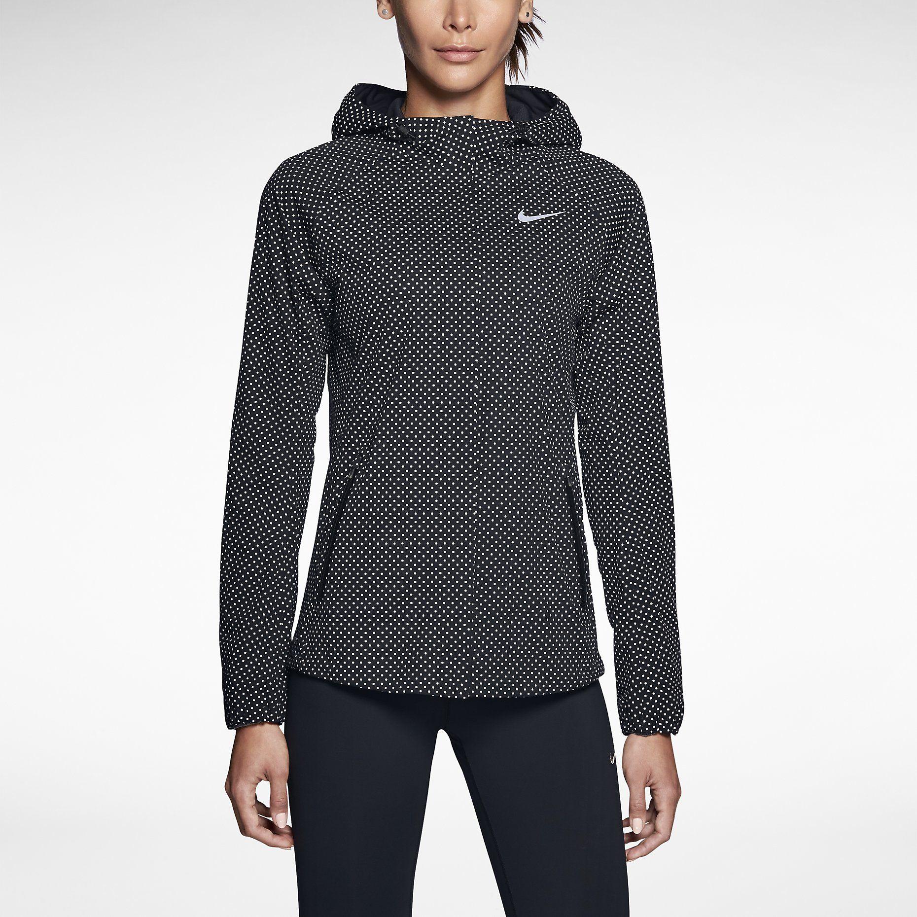 Nike Shield Flash Max Women's Running Jacket. Nike Store