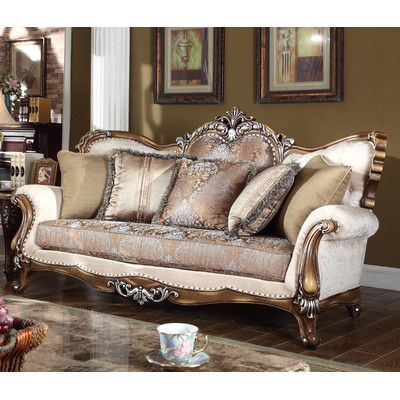 Superior Meridian Furniture USA Sandro Sofa