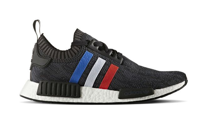 Preview Adidas Nmd R1 Pk Tri Color Pack Sneakers Men Fashion