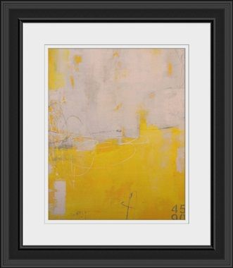 Yellow Stone | Framed prints, Canvases and Prints
