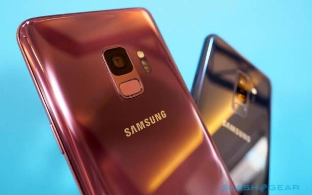 Samsung Android 10 update schedule doesn't include Galaxy