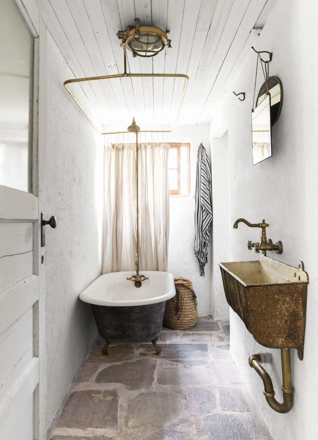 Cottage Style Bathroom Ideas Inspirational 100 Best Bathroom Decorating Ideas Decor Design In 2020 Bathroom Styling Bathroom Decor Bathroom Interior Design