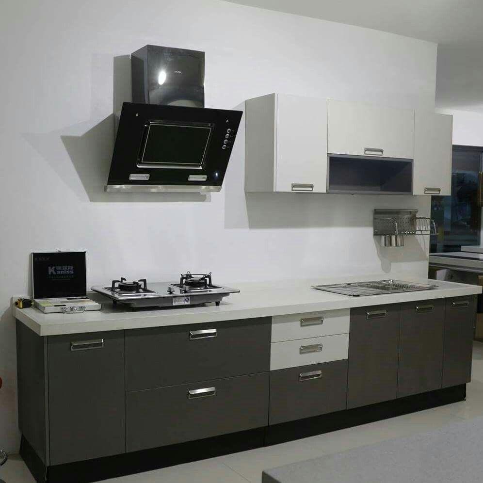 Modular Kitchen Www.icraftdesignz.in Interiors In Hyderabad
